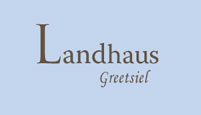Landhaus Greetsiel